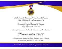 Graduación Veraguas