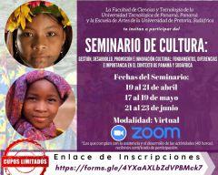 Seminario de Cultura