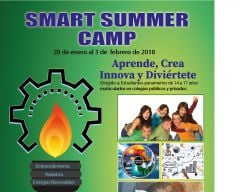 Inscripciones: Smart Summer Camp