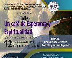 Un Café de Esperanza y Espiritualidad