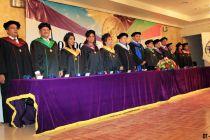 Graduación del Centro Regional de la UTP en Veraguas.