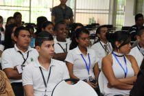 La UTP entrega nuevos profesionales al país