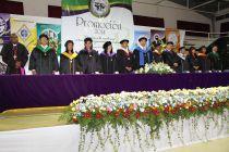 Graduación Promoción 2014, del Centro Regional de UTP Coclé.