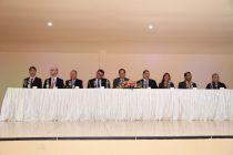 La UTP firma convenio con Cobol Due S.A.