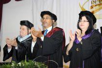 Panamá Oeste celebra Ceremonia de Graduación, Promoción 2014.