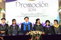 UTP celebra su segunda Ceremonia de Graduación, Promoción 2014.