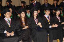 Graduación de la Promoción 2014, en UTP Azuero.