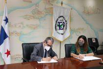 UTP reafirma su compromiso con AQUATEC.