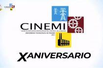 Celebración del X Aniversario del CINEMI.