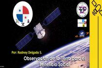 Conferencia Observación de la Tierra para el Beneficio Social.