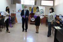 Inauguran Infoplaza en el Centro Regional de Chiriquí.