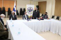 UTP firma convenio con la Universidad de San Ignacio de Loyola.