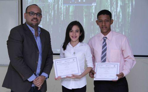 Jornada de Iniciación Científica 2016 Centro Regional de Azuero.