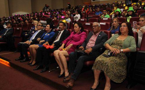 Concurso Nacional de Oratoria UTP 2018.