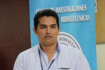 Ing. Euclides Deago, Investigador del CIHH.