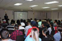 II Jornada de Investigación en UTP Azuero; Presentando Resultados del Proyecto PREDICE.