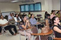 Docentes, Administrativos y Estudiantes invitados a participar del Panel de Discusión.