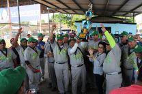Centro Regional de Panamá Oeste, Equipo Campeón de Softbol UTP 2018.
