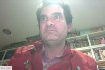 Dr. José Norberto Mazón, de la Universidad de Alicante en España, expositor invitado.