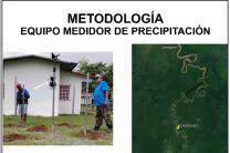 Componentes metodológicos del proyecto.