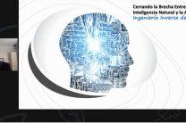 Webinar Introducción a las Redes Neuronales Artificiales.