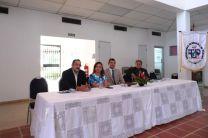 Miembros de Jurado de Elecciones de Coclé.