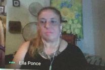Ella Ponce.