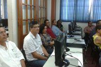 Docentes del Centro Regional de Azuero, participan en Seminario Taller.