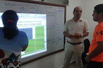 Dr. Manuel Ujaldon, Seminario Programando GPU con CUDA.