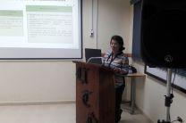 Ing. Yamileth Pittí, del Centro de Producción e Investigaciones Agroindustriales (CEPIA).