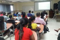 En la I Jornada de Investigación, participaron estudiantes y docentes de las facultades de Ingeniería Industrial, Ingeniería de Sistemas Computacionales e Ingeniería Eléctrica.