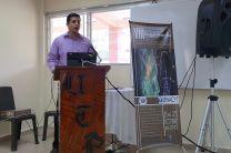 Ing. Giancarlo Ruiz, participó como conferencista, en Congreso de la UTP-Azuero.