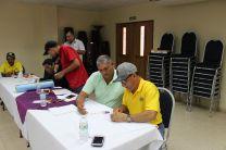 Administrativos del Centro Regional de Azuero participan en los Talleres.