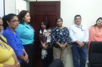 FCT, UTP, Facultad de Ciencias y Tecnología, Universidad Tecnológica de Panamá