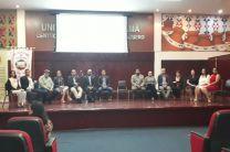 Panel: Formulación de Políticas Públicas basada en Evidencia Científica.