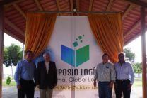Ing. Francisco Arango, Mgtr. Mauro Destro Stimamiglio, Ing. Miguel Lopez, Lic. Pablo Moreno