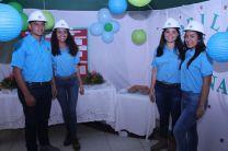 JIC Veraguas 2017.