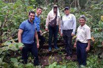 El polígono asignado en Cerro Pelado tiene enormes ventajas como sitio para la investigación y la docencia.