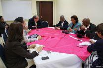 Fortalecer las relaciones entre Jamaica y Panamá