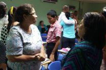 Apertura del Proceso de Mediación Escolar en la Región Educativa de San Miguelito del Ministerio de Educación
