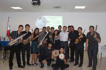 Orquesta de Cámara de  UTP Coclé.