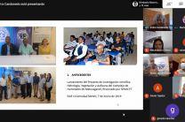 UTP Lanza Proyecto Jóvenes por Matusagaratí