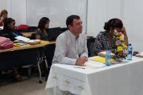 Jurado evaluador: Ing. Francisco Arango y la Ing. Yaneth Gutiérrez.
