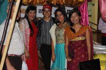 Tradiciones y cultura de las diferentes etnias que habitan Panamá.