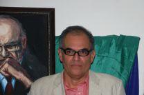 Carlos Cortés, Ganador del Premio Centroamericano de Literatura, Rogelio Sinán.