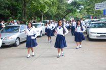 Instituto Rubiano participa del evento.