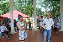 """Feria """"Panamá Colores de Alegría""""."""