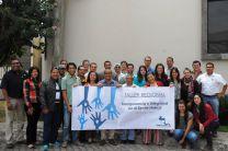 Participantes del Taller.