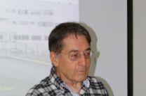 Dr. Rubens Martins Moreira, asesor.