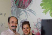 Visita de colaboradores de la UTP en la empresa SOTEC Consulting